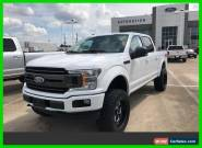2018 Ford F-150 XLT for Sale