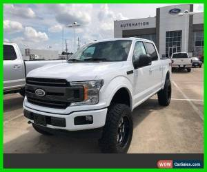 Classic 2018 Ford F-150 XLT for Sale