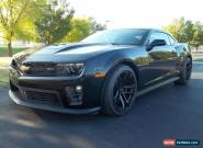 2015 Chevrolet Camaro Coupe for Sale