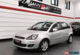 Classic 2007 Ford Fiesta 1.6 Ghia 5dr for Sale