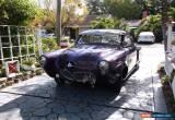 Classic 1950 Studebaker Champion 2-door for Sale