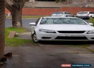 Ford FG Falcon dedicated gas for Sale