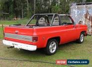 1973 CHEV K5 BLAZER CHEVROLET 2WD 4WD HARD TOP AND FULL SOFT TOP 350 SMALL BLOCK for Sale