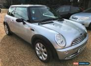 2006 Mini Mini 1.6 Cooper New Mot 10/10/2018 Very good service history 2 kesy  for Sale