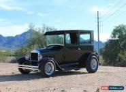 1926 Ford Tudor for Sale