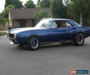 Classic 1967 Pontiac Firebird Coupe for Sale