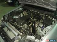 Heavily modified 2010 xr6 turbo Ute  for Sale
