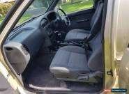 Nissan pathfinder 97 selling with rwc and 9 months rego for Sale