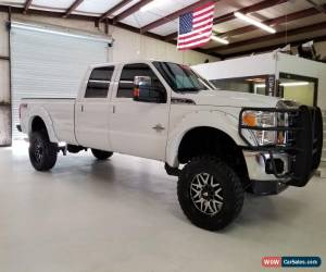 Classic 2012 Ford F-350 for Sale
