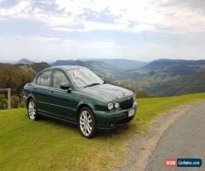 Classic Jaguar  x-type 2004 for Sale