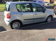 Renault Modus - Automatic 1.6L for Sale