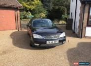 ford mondeo 2.0 tdci 2006 for Sale