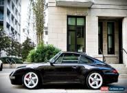 1998 Porsche 911 for Sale