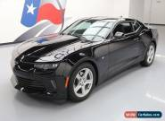 2017 Chevrolet Camaro LT Coupe 2-Door for Sale