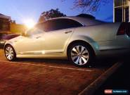 Holden 2011 Caprice V for Sale