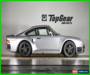 Classic 1988 Porsche 959 for Sale