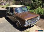 Leyland mini ss for Sale