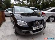VW Polo Dune 2006 1.4 Petrol - 77000 miles for Sale