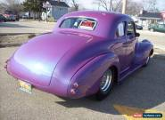 1940 Chevrolet Coupe for Sale