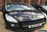 Classic 2011 Peugeot 3008 1.6 HDi FAP Sport SUV 5dr for Sale