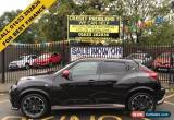 Classic 2013 13 NISSAN JUKE 1.6 NISMO DIG-T 5D 200 BHP for Sale