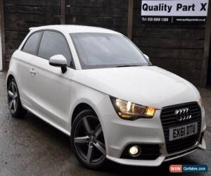 Classic 2011 Audi A1 1.2 TFSI Sport 3dr for Sale