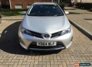 2014 Toyota Auris 1.8 VVT-i Icon Touring Sports e-CVT HSD 5dr for Sale