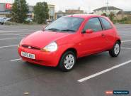 2009 Ford Ka 1.3 Style + 58K + COLOUR CODED for Sale