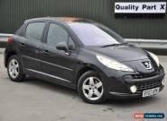 2007 Peugeot 207 1.4 16v SE 5dr for Sale