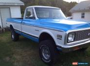 1969 Chevrolet Other Pickups C10 for Sale