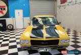 Classic Holden HQ for Sale