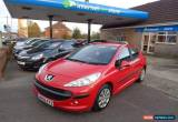 Classic 2009 Peugeot 207 1.6 HDi S 5dr (a/c) for Sale