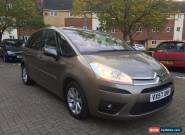 2007 CITREON C4 PICASSO 1.6HDi EGS VTR+, F.M.S.H **AUTO** for Sale