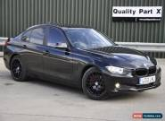 2012 BMW 3 Series 2.0 316d SE 4dr for Sale
