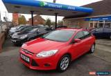 Classic 2011 Ford Focus 1.6 Ti-VCT Edge 5dr for Sale