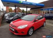 2011 Ford Focus 1.6 Ti-VCT Edge 5dr for Sale