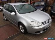 Volkswagen Golf 1.9TDI ( 105PS ) 2009MY Match for Sale