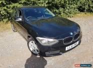 BMW 116 2.0TD ( bhp ) Sports Hatch 2012MY d ES for Sale