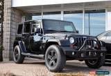 Classic Jeep: Wrangler UNLIMTED for Sale