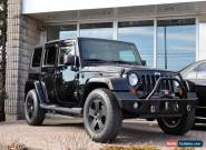 Jeep: Wrangler UNLIMTED for Sale