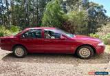 Classic Ford fairmont  1995 10 months rego !!!!! for Sale
