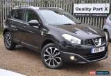 Classic 2013 Nissan Qashqai 1.5 dCi Tekna 2WD 5dr for Sale