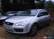 2006 FORD FOCUS LX TDCI  for Sale
