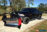 Classic 2015 Dodge Ram 3500 for Sale
