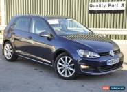 2012 Volkswagen Golf 2.0 TDI GT Hatchback DSG 5dr (start/stop) for Sale