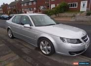 Saab Vector Sport, Automatic, Diesel, Black Leather Interior SPARES OR REPAIR for Sale
