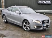 2009 Audi A5 2.7 TDI Sport Multitronic 2dr for Sale