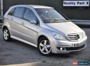 2006 Mercedes-Benz B Class 1.5 B150 SE Autotronic 5dr for Sale