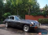 1969 Jaguar E-Type for Sale