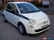 Fiat 500 1.2 POP for Sale